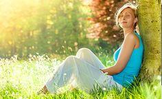 Vitamin D - Mangel - Die Symptome (Zentrum der Gesundheit) © detailblick-foto - Fotolia.com #gesundheit #vitamine