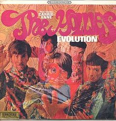 The Hollies - Evolution (1967) Evolution and its respective singles were recorded in just six days time over the course of three months in early 1967 at the same time the Beatles were recording Sgt. Pepper's Lonely Hearts Club Band at the same studio.