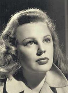 June Allyson: October 7, 1917 - July 8, 2006