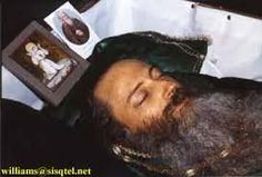 In Geronda Ephraim's monasteries, it is taught that Fr. Seraphim Rose's disciples manipulated his corpse to make it look peaceful. Only In America, He Is Able, Christianity, Im Not Perfect, Father, Concept, Teaching, Rose, Blessed