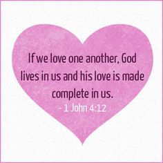 valentines day bible verses - Bible Verse For Valentines Day