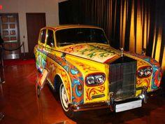 John Lennon's Rolls