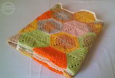 Crochet blanket for my baby
