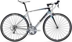 Giant Defy 2 2015 - Road Bike