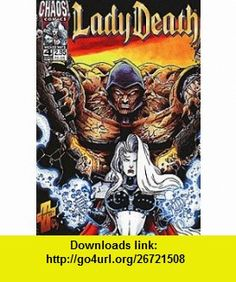 Lady Death Comic 4 Wicked Ways (Wicked Ways, 4) Brian Pulido, Ivan Reis ,   ,  , ASIN: B000J49DU0 , tutorials , pdf , ebook , torrent , downloads , rapidshare , filesonic , hotfile , megaupload , fileserve