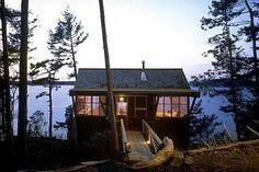 Cabin Fodder