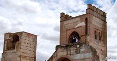 Puerta de San Hilario