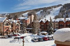 Ski Resorts/Hotels in Vail, United States >>  With a stay at Lion Square Lodge in Vail, you'll be near ski lifts and convenient to The Steadman Clinic and Vail Ski Resort. This family-friendly condominium resort is within close proximity of Vail Valley Medical Center and Cogswell Gallery.  See Photos & Booking Options here http://www.lowestroomrates.com/avail/hotels/United-States-of-America/Vail/Lion-Square-Lodge.html?m=p   #SkiVail