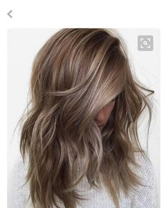 New hair color inspo for the warmer months ✨
