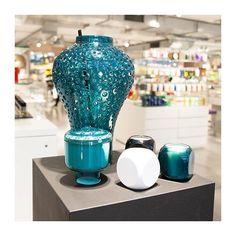 Kartell Fragrances Love Blue, Fragrances, Color, Instagram, Home Decor, Furniture, Objects, Colour, Room Decor