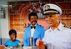 'The Love Boat' TV Show (Still)