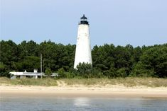 TripAdvisor/Halfunit Our road trip starts with South Carolina's oldest light, first constructed in 1812. It's accessible by