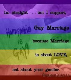 1000 images about support on pinterest gay marriage