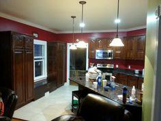 Custom built Cabinets/pantrys