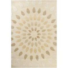 LIVING ROOM  Hand-tufted Oleander New Zealand Wool Rug (7'9 x 10'6) - overstock.com