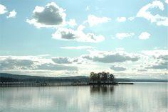 Lake Siljan - Rättvik <3