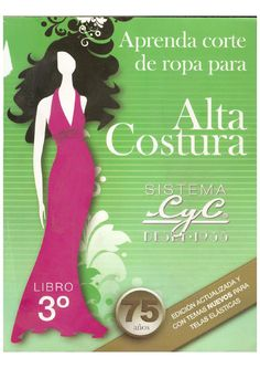 from 002 cyc alta costura pdf Fabric Patterns, Clothing Patterns, Apron Patterns, Dress Patterns, Sewing Hacks, Sewing Projects, Sewing Lessons, Japanese Sewing Patterns, Modelista