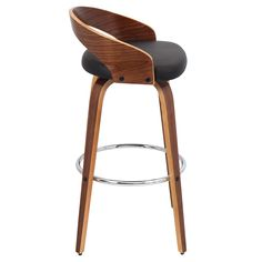 Grotto Wood Barstool - Overstock™ Shopping - Great Deals on LumiSource Bar Stools