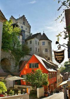 Meersburg Germany