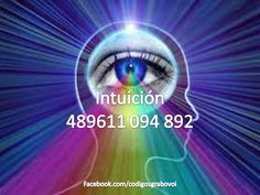 Codigos Grabovoi: Intuicion Reiki, Life Code, Healing Codes, Number Meanings, Switch Words, Meditation Benefits, Money Affirmations, Magic Words, Psychic Abilities