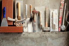 Dicas para fazer o acabamento das paredes da sua casa com qualidade!