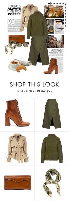 """01.02.2018"" by desdeportugal ❤ liked on Polyvore featuring Zara, Prada, Josh Goot, Marissa Webb, Boutique Moschino, Patricia Nash, Burberry and STELLA McCARTNEY"
