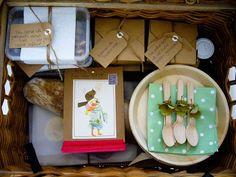 Picnic Food Packaging