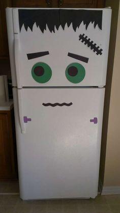 17 Idées de décorations pour frigo qui vous donneront envie de vivre dans la cuisine - Guide Astuces