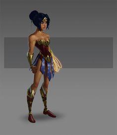 jla_cg_concepts___wonder_woman_by_danielaraya-d2znye7