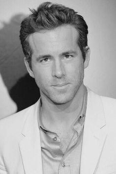 Ryan Reynolds what a sense of humor!