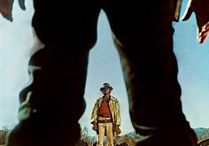 Jake Hinkson on Westerns of the Sixties: Once Upon a Time in the West