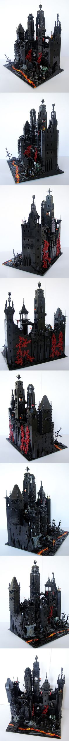 DARK CASTLE... the creator should be damn proud of this masterpiece.