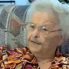 """Feisty"" may not be enough of a description to do Opal Phelps justice. The 92-year-old woman was sound asleep when a masked thief broke into her Jasper County, Texas, home through a kitchen window."