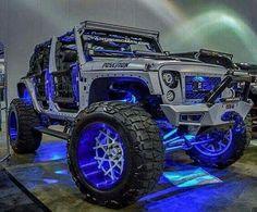 So fricken Cool Jeep Jk, Jeep Truck, Jeep Pickup, Pickup Trucks, Custom Jeep, Custom Trucks, Jeep Wrangler Custom, Jeep Wrangler Lifted, Jeep Rubicon