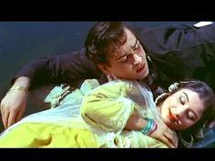 Deewana Hua Badal - Shammi Kapoor, Sharmila Tagore - Kashmir Ki Kali - Bollywood Classic Song - YouTube