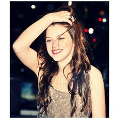georgie henley   Tumblr ❤ liked on Polyvore featuring georgie henley, celebrities and narnia
