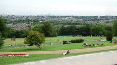 Alexandra Park, London Borough of Haringey, N22   Flickr - Photo Sharing!