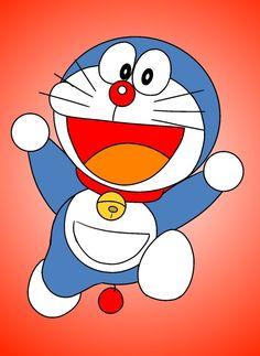 How To Draw Doraemon - Draw Central Doremon Cartoon, Cartoon Drawings, Cartoon Characters, My Drawings, Cartoon Wallpaper Iphone, Cute Cartoon Wallpapers, Pretty Wallpapers, Galaxy Wallpaper, Doraemon Wallpapers