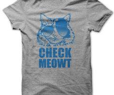 Check Meowt. spenditonthis.com