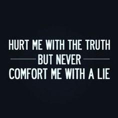 100% truth