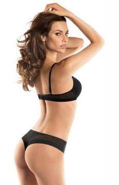 Dayane Mello Dark Colors, Colours, Poses, Sirens, Sensual, Bikinis, Swimwear, Thong Bikini, Black
