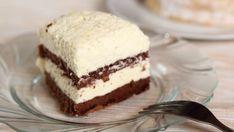 Sweet Desserts, Vanilla Cake, Nutella, Tiramisu, Cheesecake, Ethnic Recipes, Food, Cheesecakes, Essen