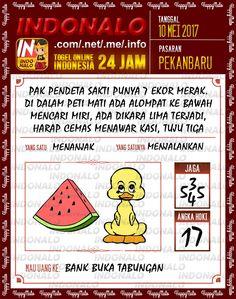 Pools 5D Togel Wap Online Indonalo Pekanbaru 10 Mei 2017