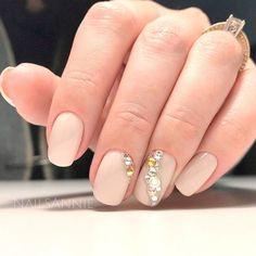 + 77 Designs for Trendy Gel Nails Polish Colors 2018#loreal #nails #nailedit #nailitdaily #nailsdid #nailsdone #manicure #nailfeature #nailart #nailpromote #nailartwow #notd #ootd #nailstagram #ignails #vernis #ongles #nailsoftheday #nailsofinstagram #nailsofig #nailpolish #naillacquer #nailvarnish #craftyfingers #nails2inspire #nails4yummies #esmalte #white #makeup