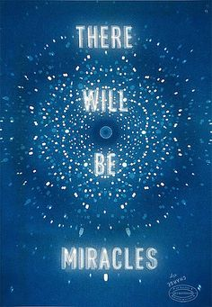 There will be miracles | Flickr - Photo Sharing!