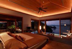 Mr & Mrs Smith - Pool Villa bedroom