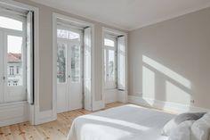 Fotos de quartos minimalistas: quarto | homify
