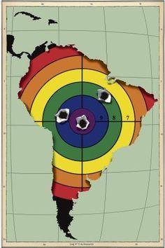 La caza del gay. El nobel de Literatura, Mario Vargas Llosa escribe sobre la homofobia en América Latina, el trabajo del Movimiento Homosexual de Lima en Peru y la muerte a mansalva del querido Daniel Zamudio.