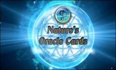 44 Nature's Oracle Cards personal and psychic development by psychic medium Ian Scott