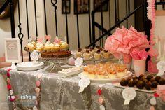 הבלבוסטה: רעיונות מדהימים לתפריטי מסיבה